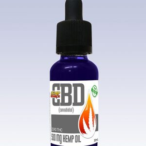Private Label CBD Hemp Products