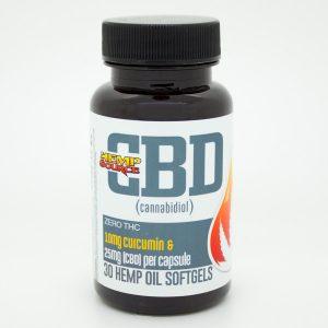 CBD Oil Supplements