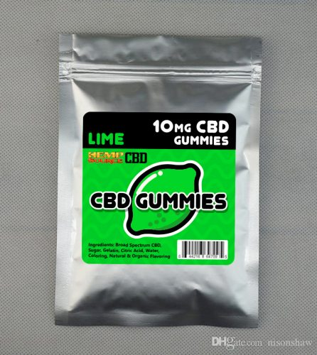 20mg CBD Gummies